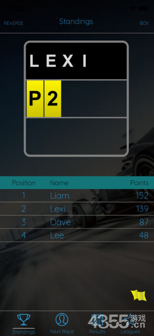 F1sweepstake苹果版