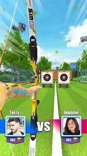 真实射箭模拟Archery Battle