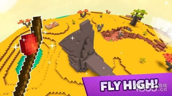 Crafty Lands苹果版