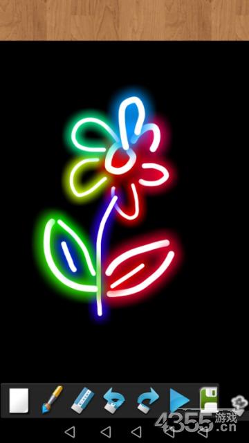 Paper荧光app