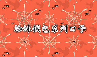 蜘蛛钱包系列口子