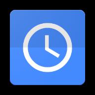 网红时钟轮盘app