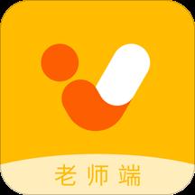 VIP陪练老师端app