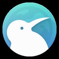 Kiwi Browser app