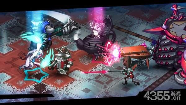 Arena Stars Battle Heroes苹果版