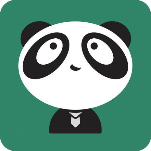大熊猫认脸app