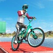 自行车越野大师