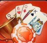大连棋牌室打滚滚扑克