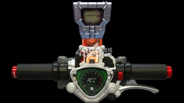 假面骑士AccelDriver模拟器