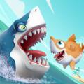 饥饿的鲨鱼英雄无限钻石版