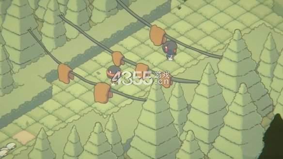 恐龙猎人逃出迷失峡谷