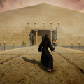 埃及金字塔秘密拼图