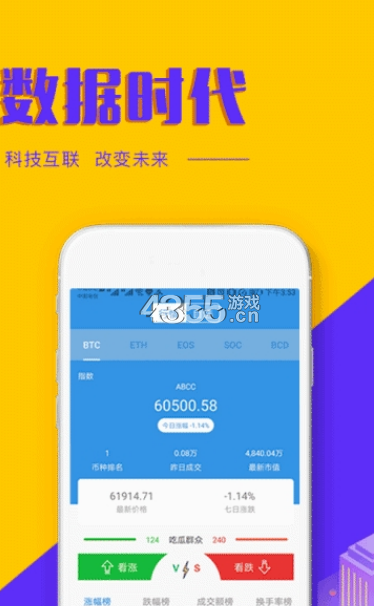 币世纪app