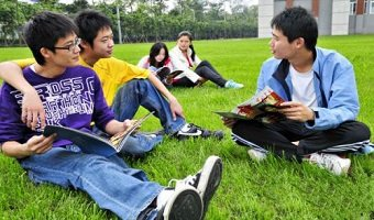 学生用的最多的社交软件