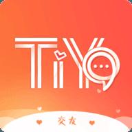 Tiyo交友app