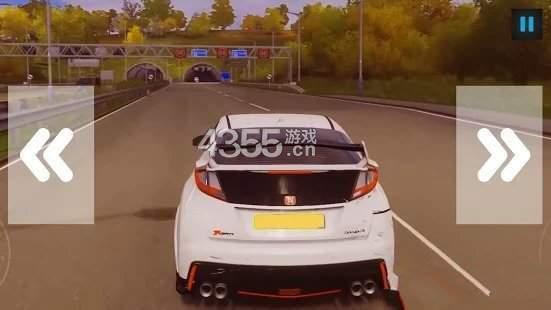 本田赛车模拟器2020