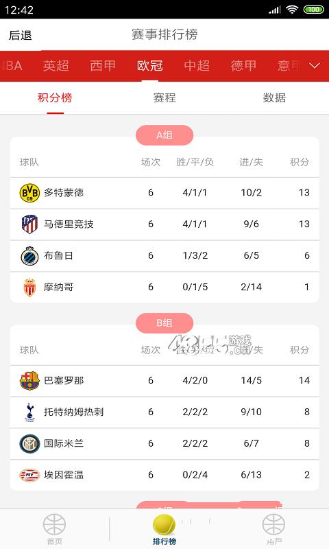 乐看体育app