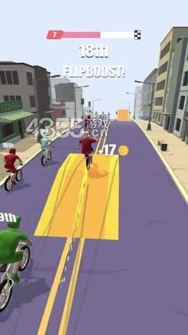 自行车冲撞最新版