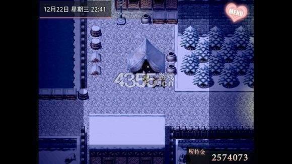 新无冬镇物语5.2.4天帝破解版