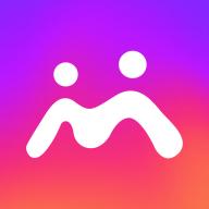 紫色空间app