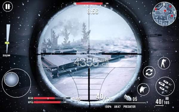 二战狙击破解版