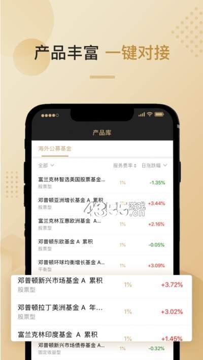 投顾云app