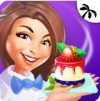 烤蛋糕消除和食譜