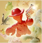 橡皮糖世界游戏完整版