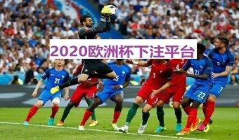 2020欧洲杯下注平台