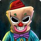 小丑怪人城市之谜