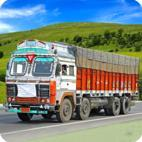 卡车模拟器越野2021