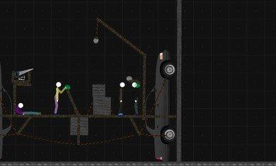 火柴人模拟沙盒中文版最新版7.0免费